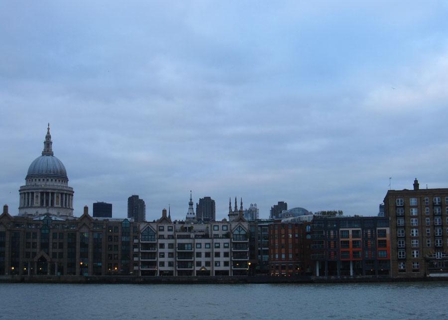 Tate Skyline