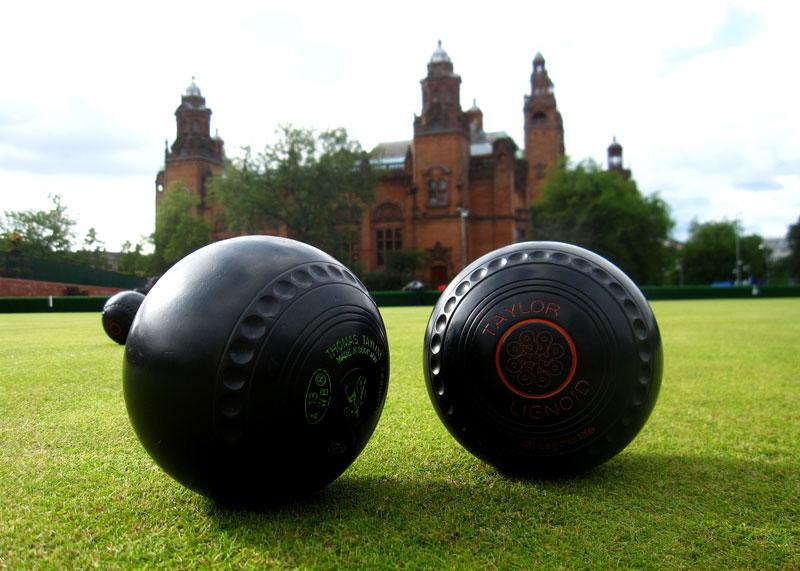 Glasgow Lawn Bowling